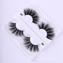 Wholesale Cruelty Free Natural 5D Mink Eyelashes Private Label Eyelash Vending Eye Lashes Kit