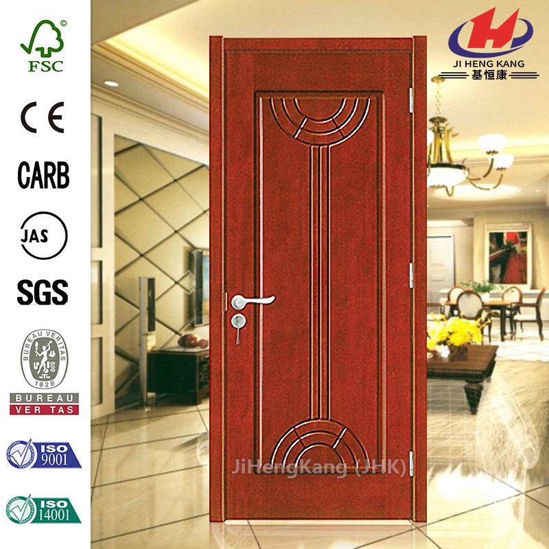 China pvc frame modern interior swinging doors manufacturers Interior doors manufacturers