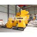 Aluminum grinding waste crusher machines
