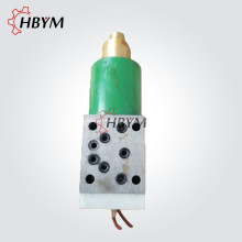 IHI Concrete Pump Spare Parts Hydraulic Valve