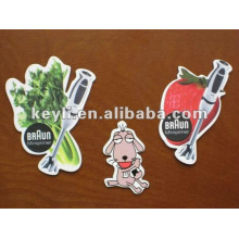 Promotional Magnet ,OEM welcome . good quality .