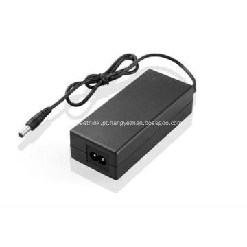 tipos de conector do adaptador de energia