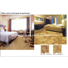 Maquiagem Wilton Broad Loom Hotel Carpets