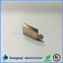 USB Type C to USB 3.0 Af Adapter