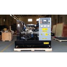 Open skid type diesel generator 70KVA