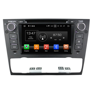 Car-Audio-Video für E90 Limousine 2005-2012