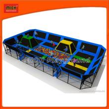 Tente de trampoline de conception brevetée de 20 pieds
