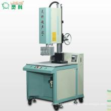 Lingke alta potencia de la máquina de soldadura de plástico por ultrasonidos