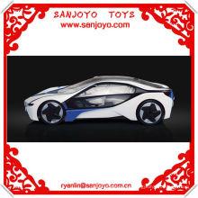 ¡Looks de moda! gasolina rc coche w / luz 1:14 rc modelo de coche