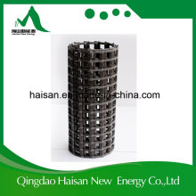 Anti-Aging 40-40kn Basalt Geogrid for Paving