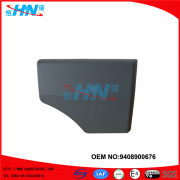 Grey Cover Extension 9408900676 Mercedes Bnez Auto Parts