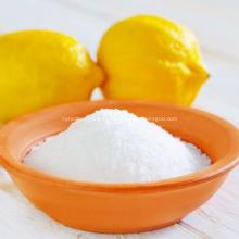 Acide citrique de qualité alimentaire anhydre