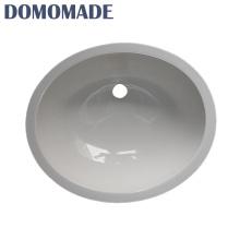Nuevo lavabo de manos al aire libre modelo nuevo bajo encimera a precio competitivo