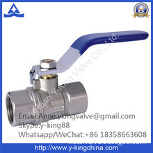 Brass Ball Valve For Water Piping