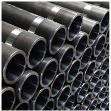 4130 tubo de acero templado y revenido