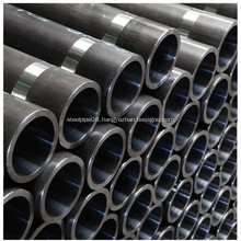 4130 quenched and tempered steel tube