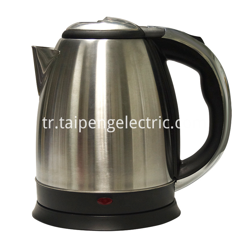 Wholesale steel kettle