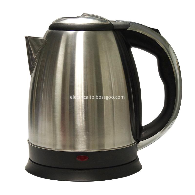 Wholesale steel kettle