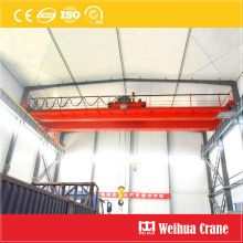 Double Girder Overhead Crane 32t