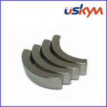 Lichtbogen-Neodym Magnete China (A-003)