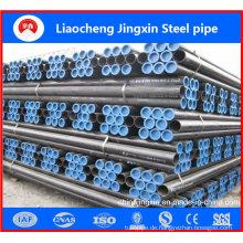 Hot Sale Nahtlose Stahlrohre für hohen Druck
