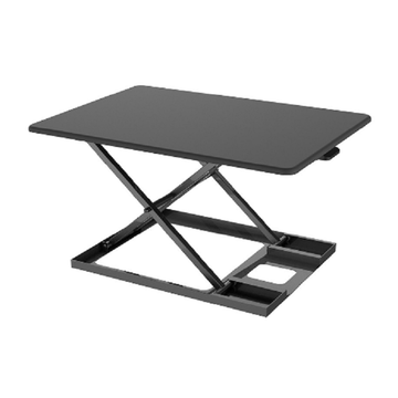Wholesale Discount for Small Corner Lifting Desk Portable Adjustable Convert Desk Standing Computer Station supply to Trinidad and Tobago Supplier