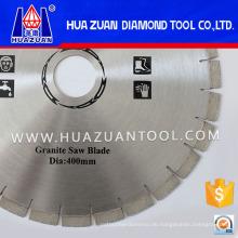 400mm Diamant-Felsschneidewerkzeuge