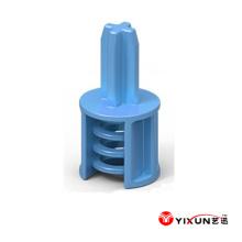 Moulage par injection de plastique personnalisé OEM de qualité supérieure