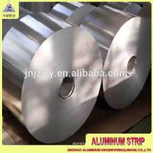 8011 bandes industrielles en alliage d'aluminium pour l'utilisation d'équipements pétroliers