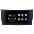 Android 7.1 BENZ E-Class W211 Car Audio Electronics
