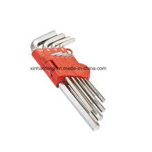 Fahrrad-Sechskantschlüssel-Schlüssel (HBT-032)