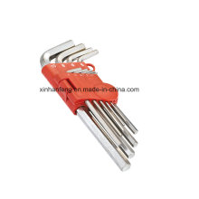 Trousse à clé hexagonale (HBT-032)
