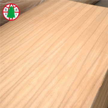 First-Class Grade oak plywood for furniture