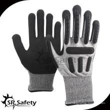 Механические перчатки SRSAFETY оптовые промышленные перчатки