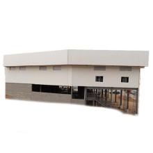 Professional Supplier Pre-Engineering Metal Structure Workshop