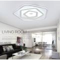 Современные акриловые площади установлен светодиодный Crystal потолочное освещение