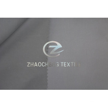 75D Imitation Shape Memory Fabric with PU Coating