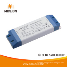 60W 4A LED Power Adapter with Ce