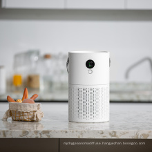 USB Indoor Air Purifier Household Ozone Purifier to Remove Odor Suitable for Hotels, Camping, Car