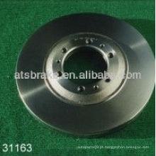 Casting de ferro cinzento para tambor de disco de freio Opel