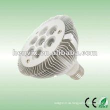 Par30 LED dekorative Scheinwerfer 14w