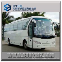 City Long Distance Coach 4X2 Bus de tourisme de luxe