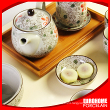 chaozhou fengxi porcelain for hotel banquet