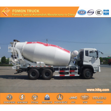 Dongfeng 6x4 Good Quality Concrete Mixer Truck
