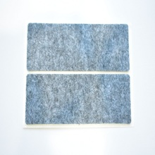 Rectangle Wool Felt Pads