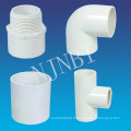 Raccords en PVC Pipe d'eau Foe