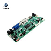 Assemblée à haute fréquence en ligne de circuit imprimé de carte PCB d'UPS