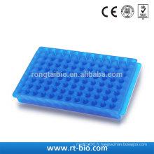 Panneau multifonctionnel pour tube centrifuge 1.5 / 2.0ml