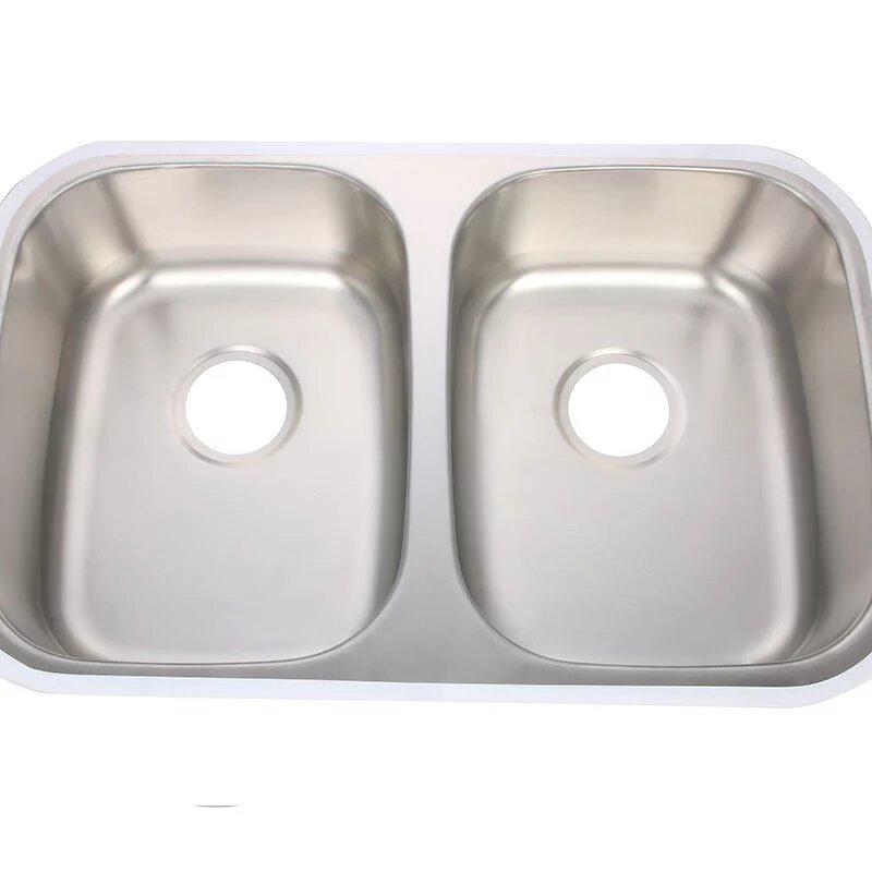 top mount sink