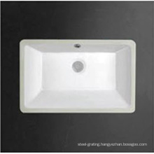 Western Design Home Use Porcelain Sinks Under Counter Basin